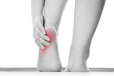 Why Does Heel Pain Occur?