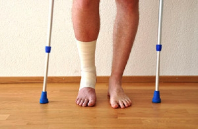 Types of Foot and Ankle Injuries