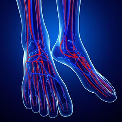 Possible Causes of Poor Circulation in the Feet