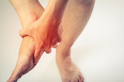 Orthotics and Morton's Neuroma