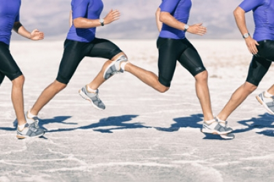 Running and Its Effects on Stress Fractures